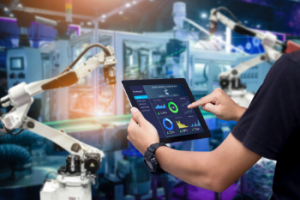 IoT solutions for Industries